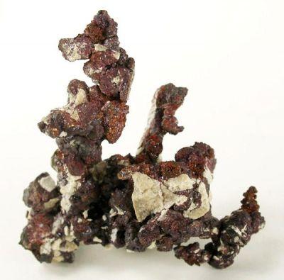 Cuprite, Copper