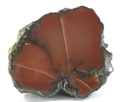 Datolite, Copper