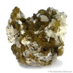 Siderite With Dolomite