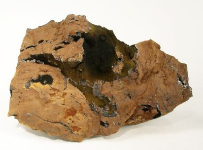 Dufrenite, Beraunite