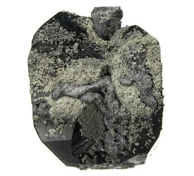 Ferberite, Marcasite, Jamesonite