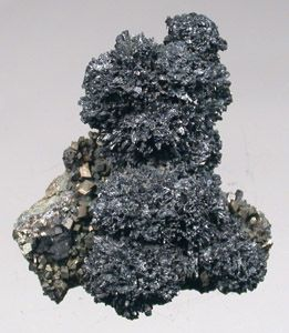 Franckeite, Arsenopyrite
