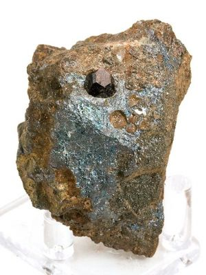 Garnet Group, Bournonite