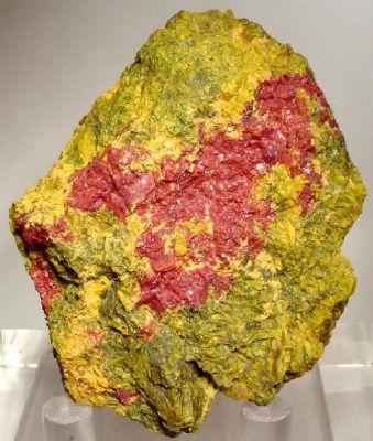Getchellite, Orpiment