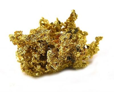 Gold, Arsenopyrite