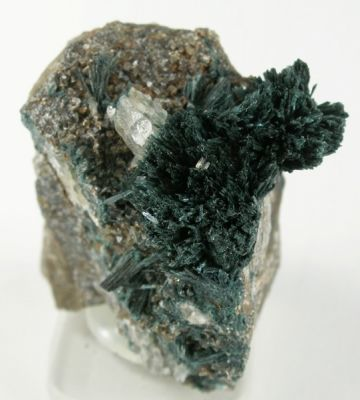 Gormanite
