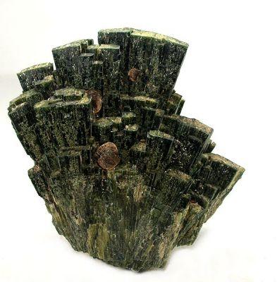 Hedenbergite, Garnet Group