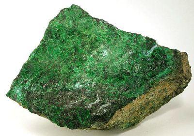 Hellyerite, Heazlewoodite, Zaratite