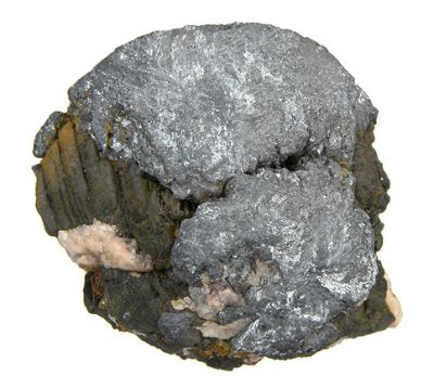 Hematite, Siderite, Goethite