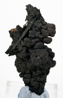Hetaerolite, Copper