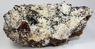 Hydrozincite