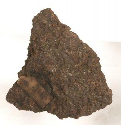 Iron (Var: Kamacite)