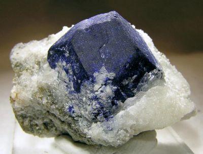 Lazurite, Pyrite, Marble