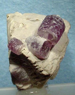 Lepidolite, Microcline