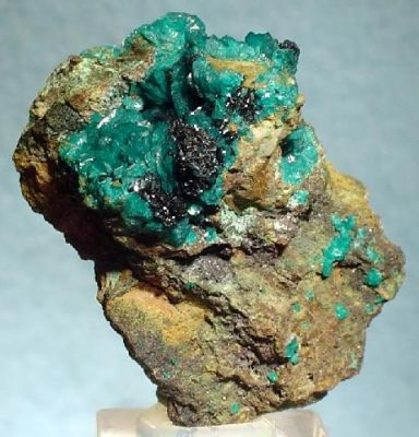 Liroconite, Clinoclase