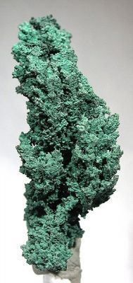 Malachite, Copper
