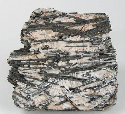 Manganite, Baryte