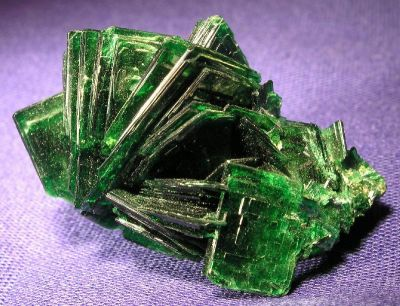 Metatorbernite