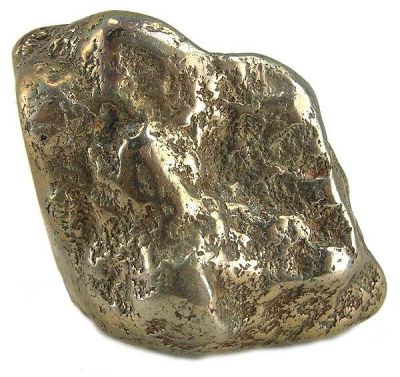 Mohawkite