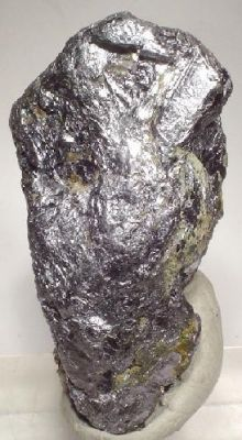 Molybdenite, Bismuth