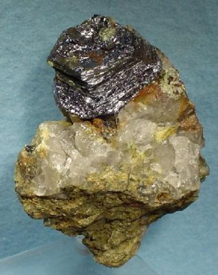 Molybdenite