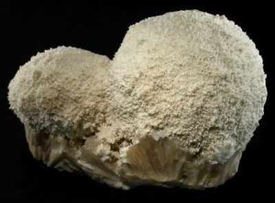 Mordenite, Stilbite-Ca