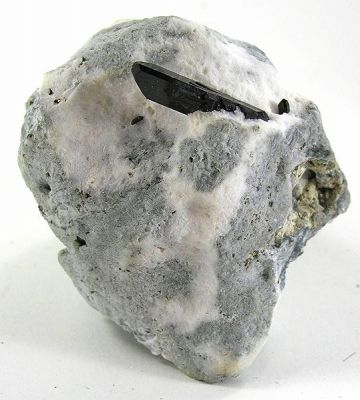 Neptunite, Natrolite