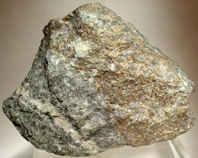 Nickeline, Silver, Cobaltite