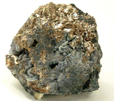 Nickeline, Bismuth