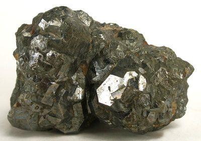 Nickelskutterudite (Var: Chloanthite)