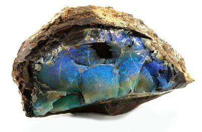 Opal (Var: Precious Opal)