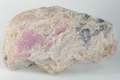 Pollucite, Lepidolite