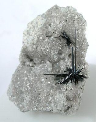 Pseudobrookite