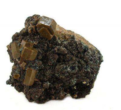 Pyrosmalite