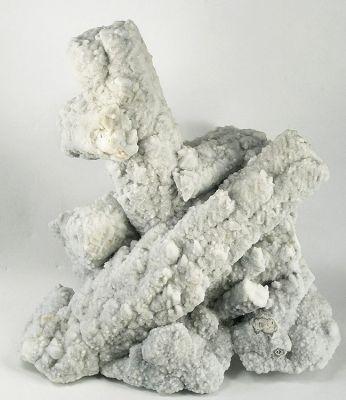 Quartz, Aragonite