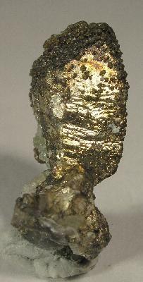 Silver, Pyrargyrite