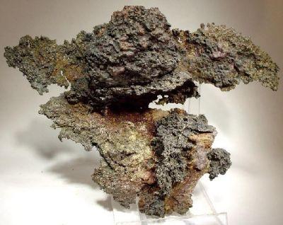 Silver, Erythrite