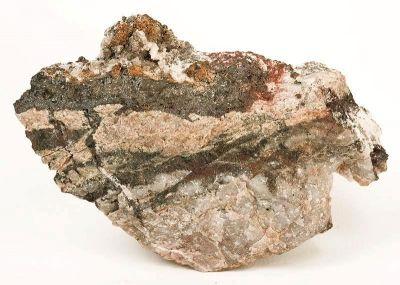 Silver, Stromeyerite