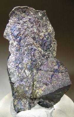 Silver, Bornite