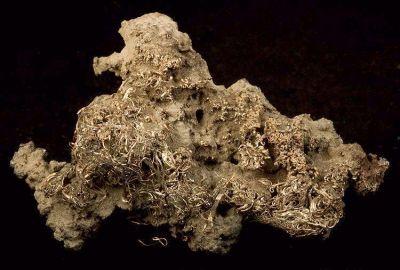 Silver, Acanthite