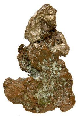 Silver, Copper