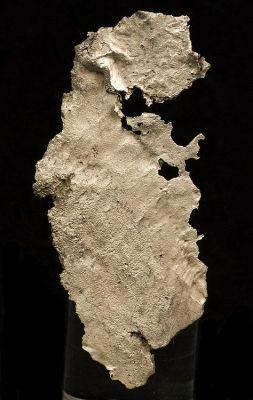 Silver (Var: Kongsbergite)