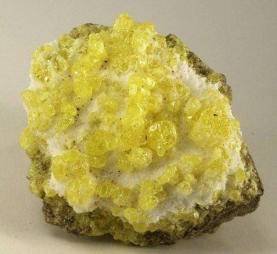 Sulfur, Alum-(K)