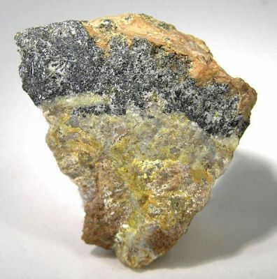 Tellurium, Quartz