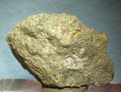 Tellurium, Emmonsite
