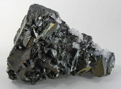 Tetrahedrite, Sphalerite, Quartz