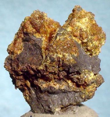 Tsumcorite