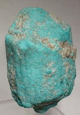 Turquoise, Apatite-(Caf)