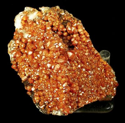 Vanadinite, Cerussite