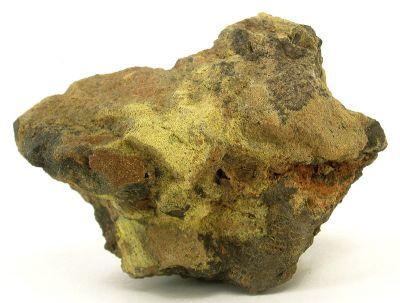 Vanoxite, Carnotite